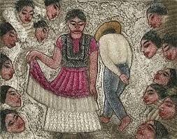 Bailes tipicos mexicanos Oaxaca querido