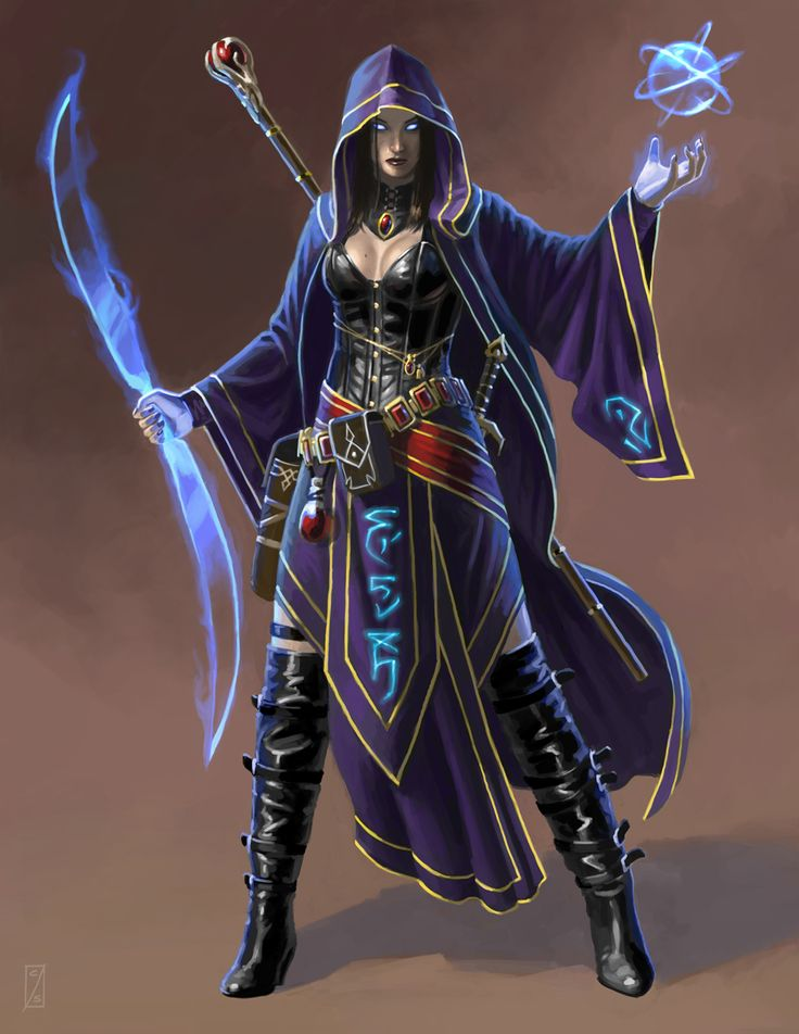 Share The Mage Wars describes the