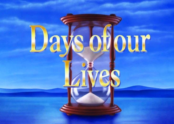 Days Of Our Lives No Episodes Thursday Or Friday Dool Preempted For Alternative Programming Days Of Our Lives Life Tv Life
