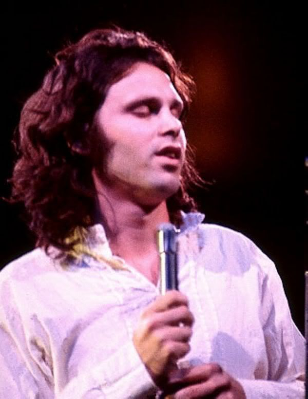 Friday January 24th, 1969 Madison Square Garden, New York The Doors give one performance at 8:30 p.m. to a sell-out crowd. The esteemed bass player Harvey Brooks and a small orchestra