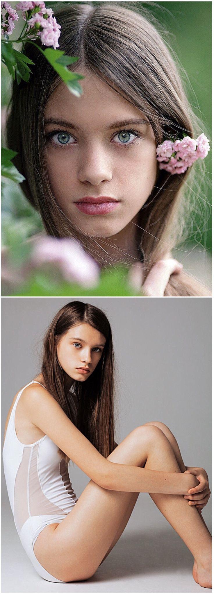 Sasha Belyaeva.