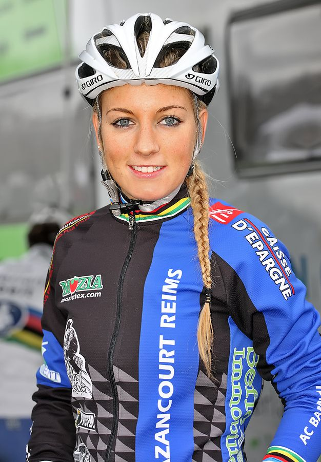 Pauline Ferrand-Prevot