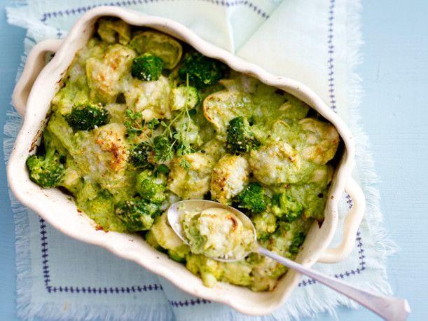 Unser beliebtes Rezept für Tortelloni-Brokkoli-Auflauf  und mehr als 55.000 weitere kostenlose Rezepte auf LECKER.de.
