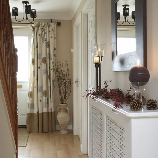 Narrow Entryway Design : Modern entryway decorating ideas for universal appeal