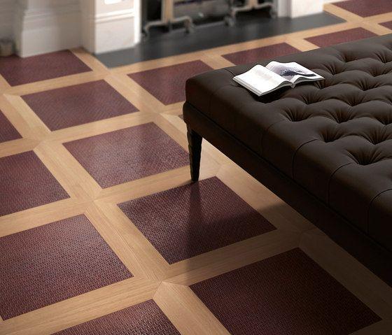 Leather Flooring Resilent Floors Interior Design Pinterest
