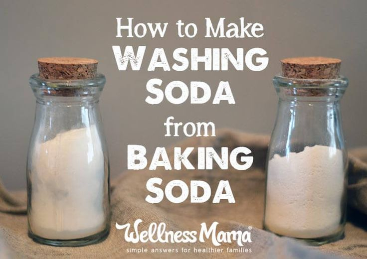 45 best images about homemade laundry fabric softener on pinterest homemade sodas and towels - Things never clean baking soda ...