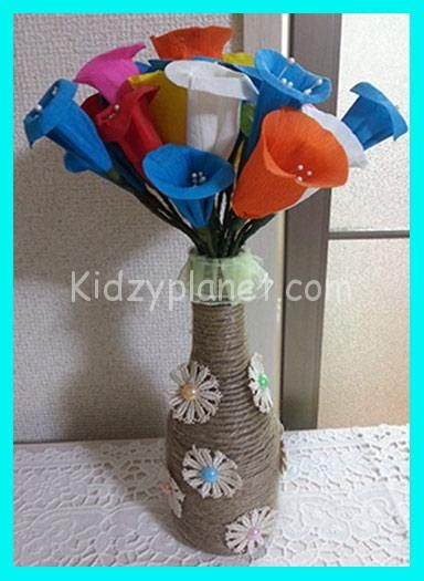 DIY Jute Craft Ideas for Kids/ Home Decor