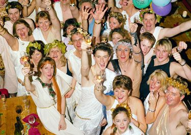 Top 10 Memorable Frat Party Themes and Ideas to Try