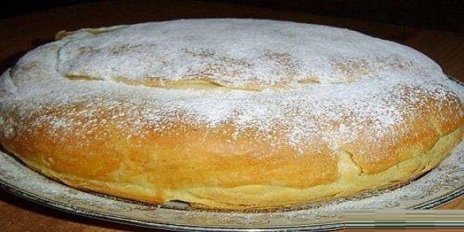 Фытыр  Это египетская сладость, то ли пирог, то ли пирожное, но скажу одно — это безумно вкусно!