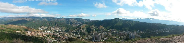 Caricuao, Caracas, Venezuela