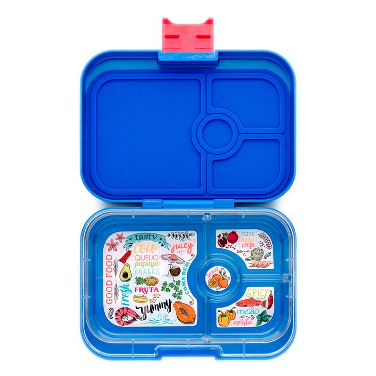 11 best yumbox summer 2016 collection images on pinterest lunch box containers lunch boxes. Black Bedroom Furniture Sets. Home Design Ideas