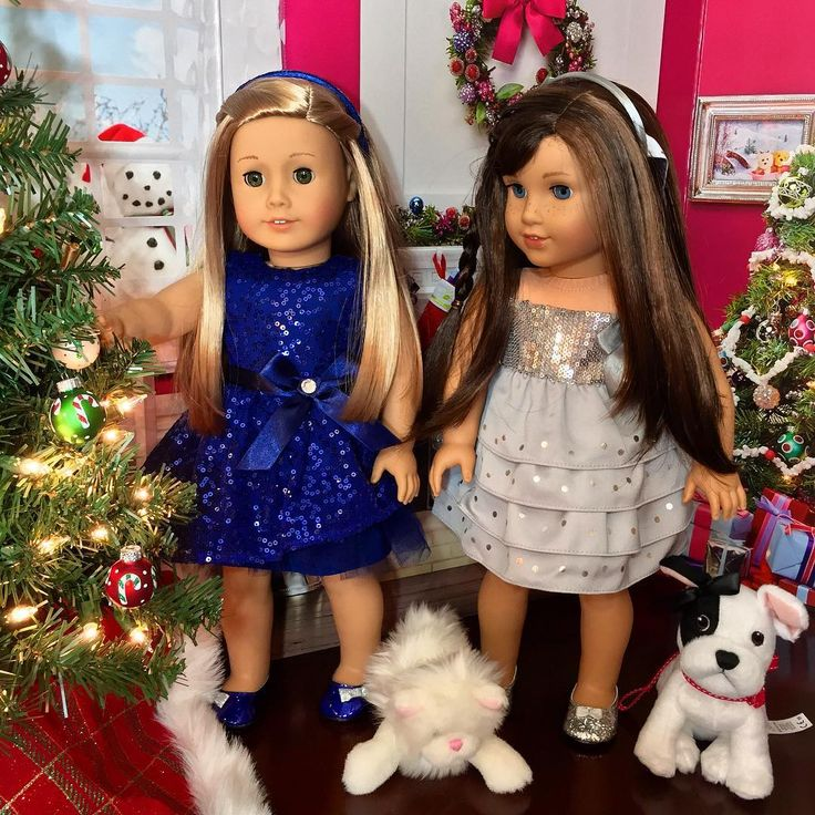Best Holiday Shopping Online: 17 Best Images About American Girl Doll Isabella Is At Our