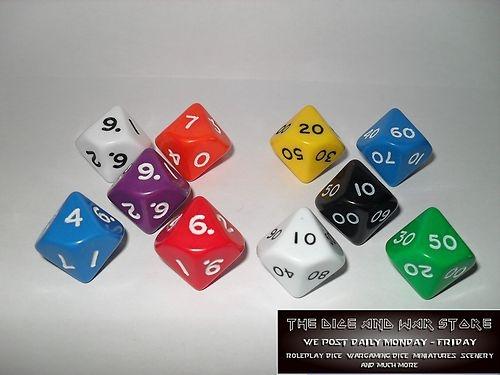5d dice