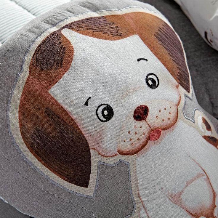 Poky Little Puppy Bedding The Land Of Nod Brazos