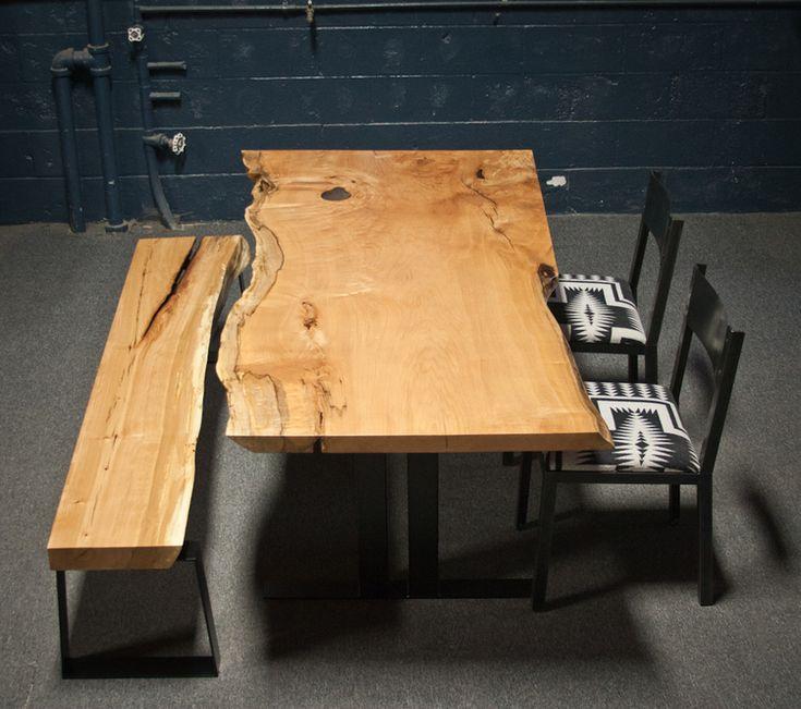 1000 id es propos de meubles western sur pinterest for Meubles maple
