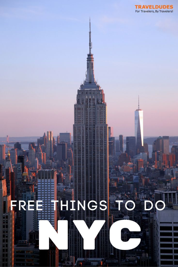 The  Best Images About New York Travel On Pinterest - Best free museums in usa