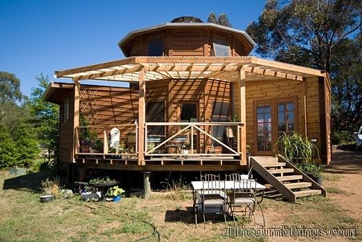 57 best yurts images on pinterest small houses small for Building a permanent tiny house