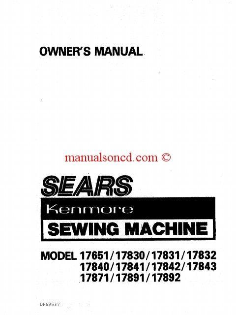 singer 638 sewing machine threading diagram