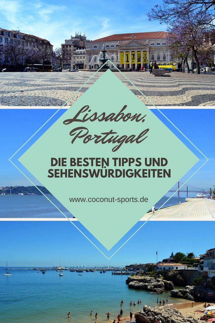 In Lissabon könnte ihr perfekt Surfen mit einem Städtetrip verbinden. Hier zeige ich euch die besten Surfspots, Sehenswürdigkeiten und Sightseeing Tipps.