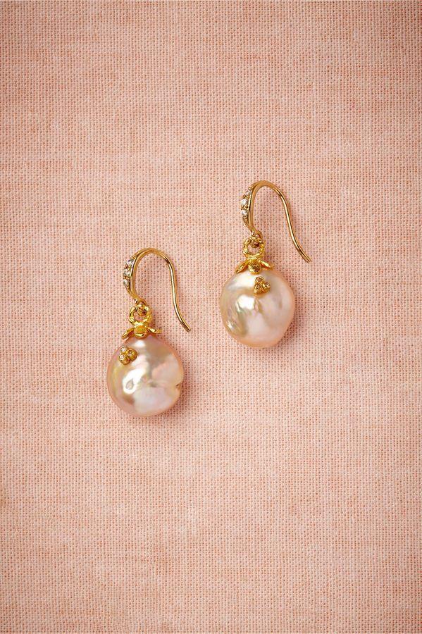 Night's Light Earrings