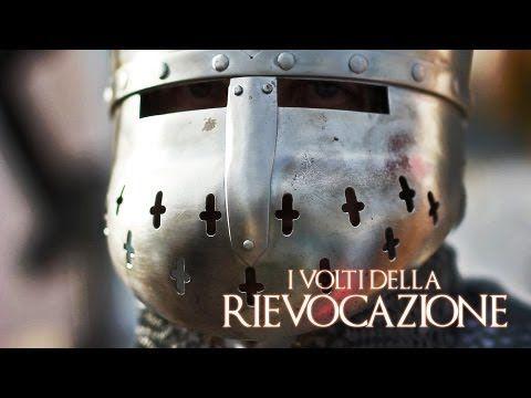 I Volti della Rievocazione Storica | Spilimbergo | Friuli Venezia Giulia | Video Ritratti