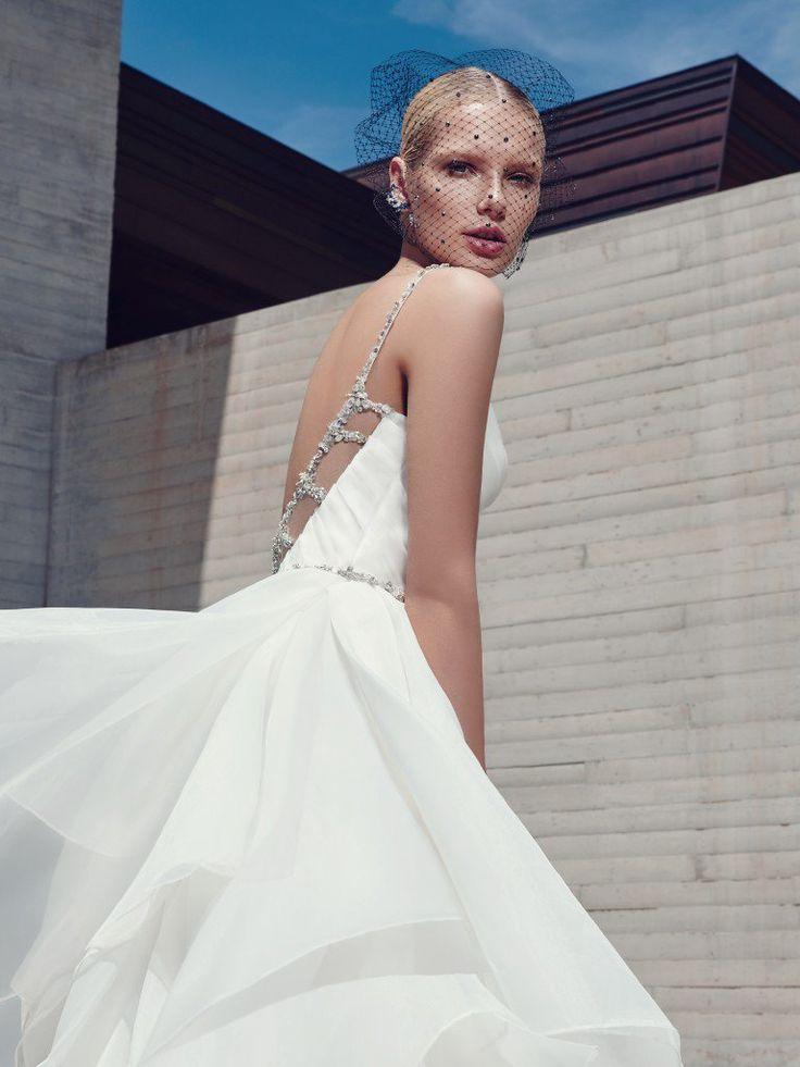 231 Best Sottero Midgley Bridal Images On Pinterest
