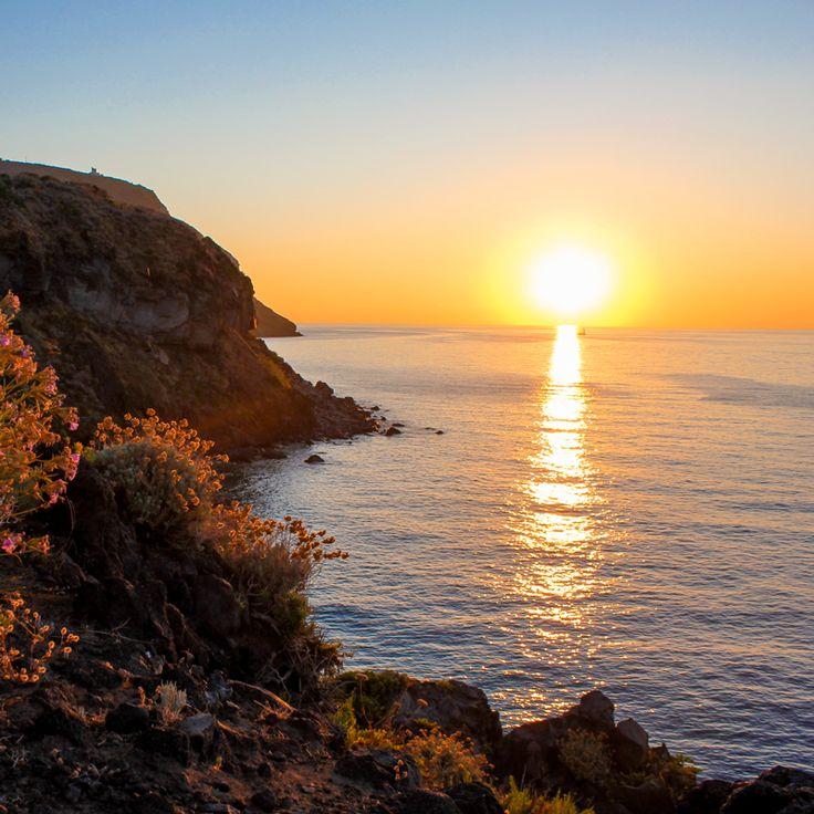 I tramonti di Malfa | Salina isole eoli