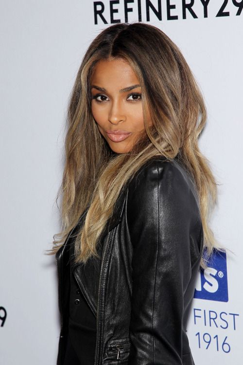 Ciara Hairstyles Delectable 140 Best Ciara Images On Pinterest  Ciara Hairstyles Ciara Style