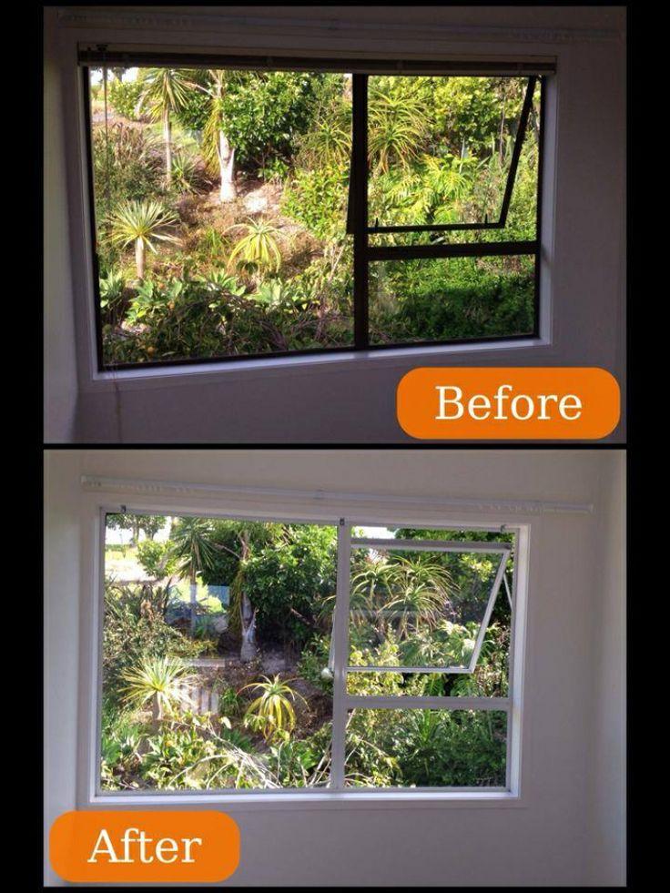 #renovation #windowrecolouring www.windowrecolouring.co.nz