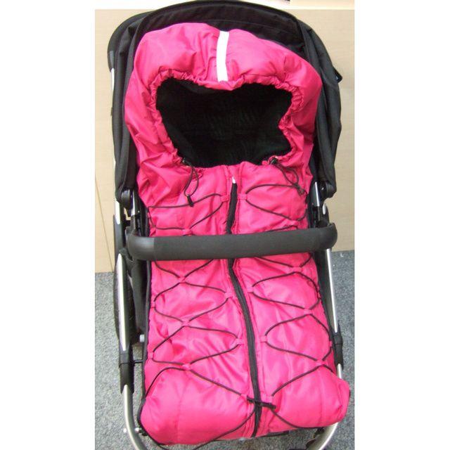 Fusak Sport ANGEL - Outlast®, barva růžová/černá