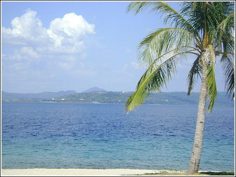 Grande Island, Philippines