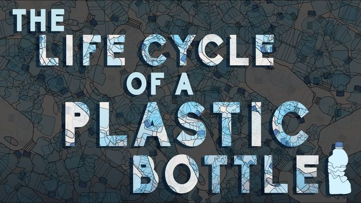 What really happens to the plastic you throw away - Emma Bryce We've all been told that we should recycle plastic bottles and containers. But what actually happens to the plastic if we just throw it away?