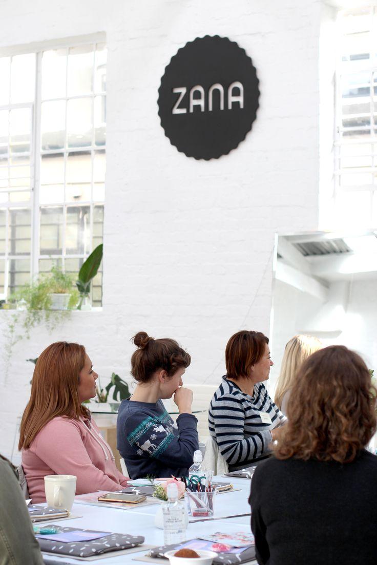 Zana screen printing workshop - 24 September 2016