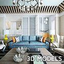 Free 45 000+ 3D models. Download without registration - Archive 3D