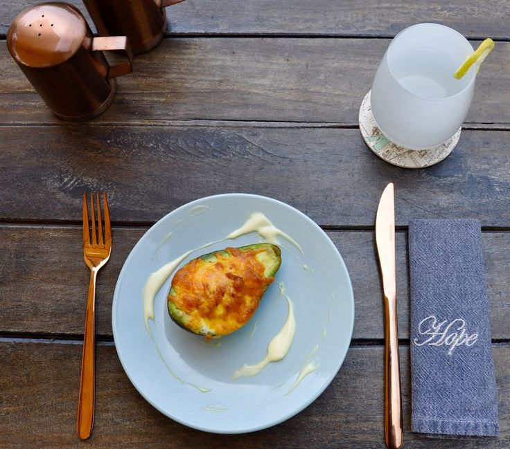 Delicious Cheese, Avo and New Generation Egg boats