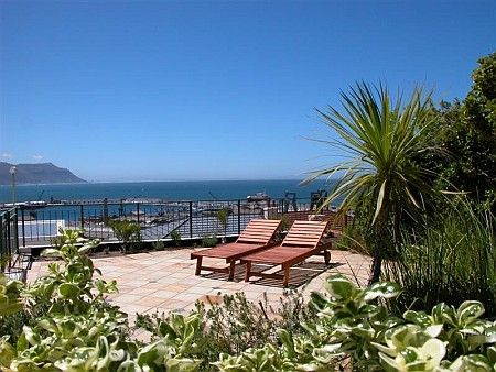 Self Catering Accommodation, Simon's Town, Cape Town   Veranda joys!   http://www.capepointroute.co.za/moreinfoAccommodation.php?aID=439
