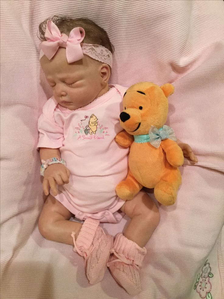 17 Best Images About Lillie Beth My Reborn Baby Doll On