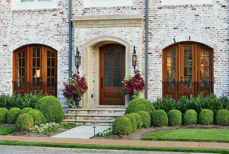 Image result for house with multi paned windows