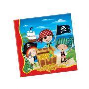 Little Pirates Korsan Kağıt Peçete 20 Adet