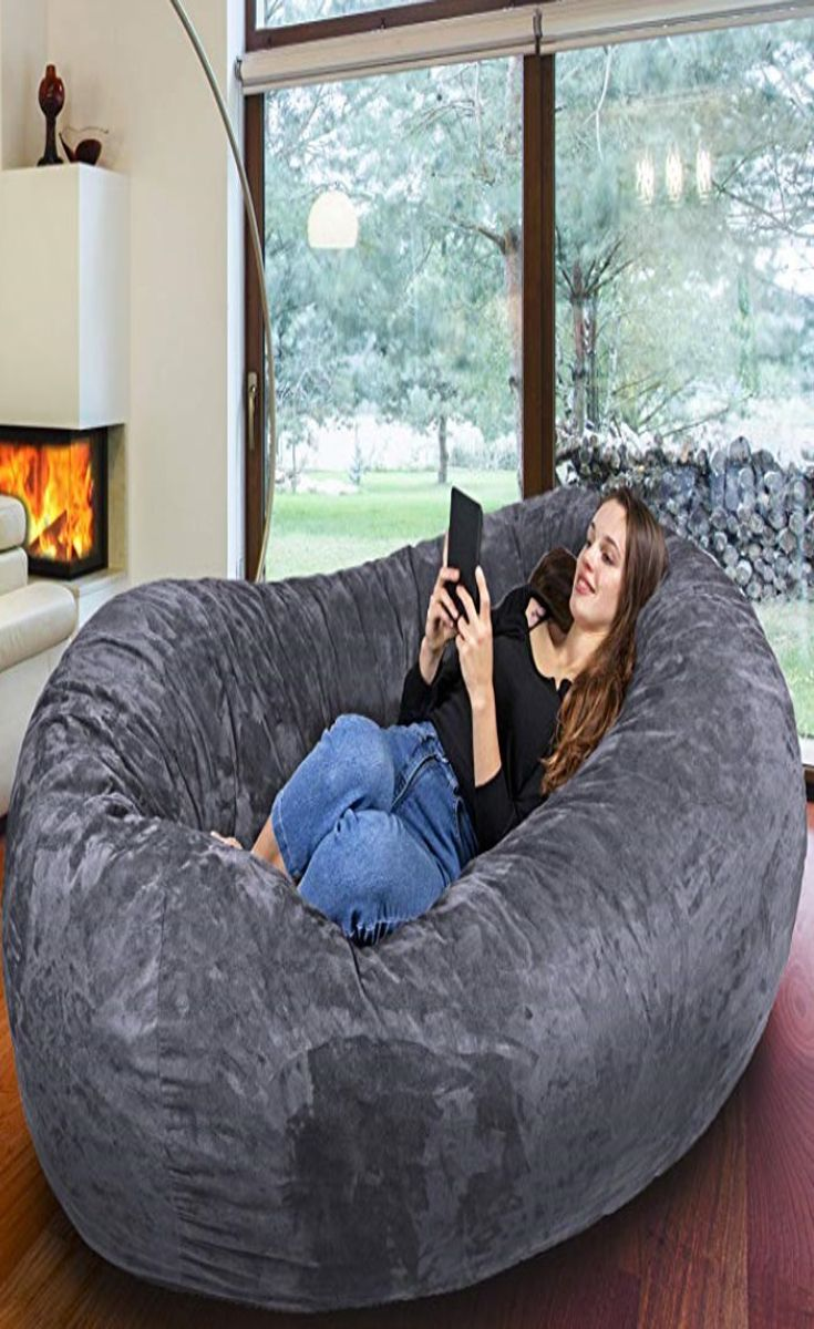 Riesen Sitzsack :-)  Riesiges bett, Gemütliches sofa