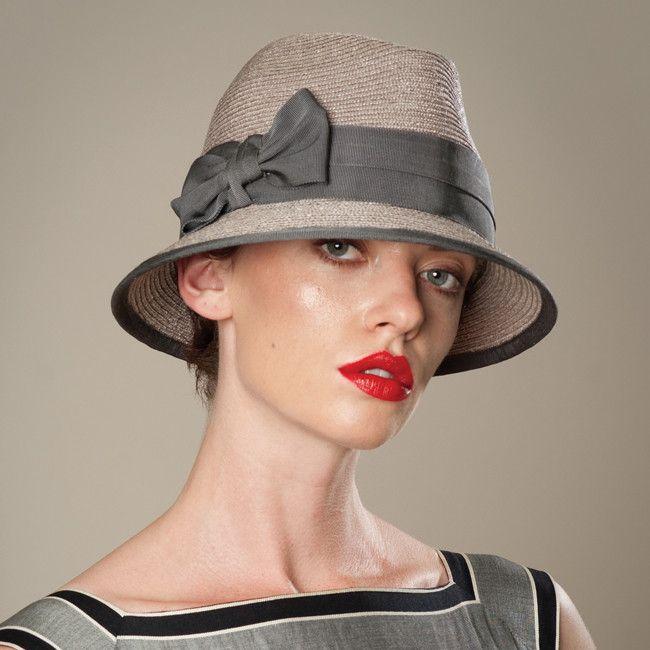 2d2a8c53b Louise green hats sale - Harveys sale ends