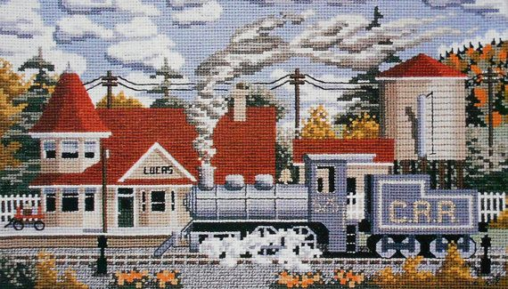 Artistic Julia Lucas DAYS OF STEAM Picture  by ThePamperedStitcher, $6.75