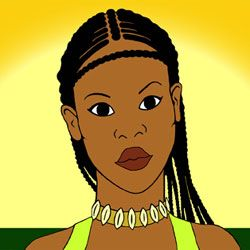 african character animation - Google Search