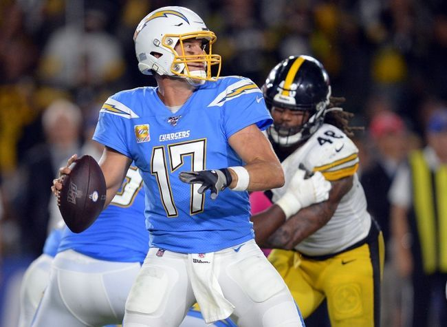 Los Angeles Chargers At Chicago Bears 10 27 19 Nfl Pick Odds And Prediction Los Angeles Chargers Nfl Chicago Bears