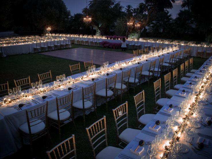 wedding decor, planner, organizacion eventos, inspiracion boda, illumination | Photo by Paloma Cruz