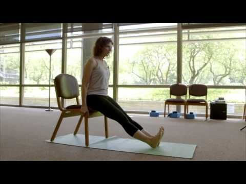 Yoga for Heel Pain: Plantar Fasciitis (Video) - Health Essentials from Cleveland Clinic