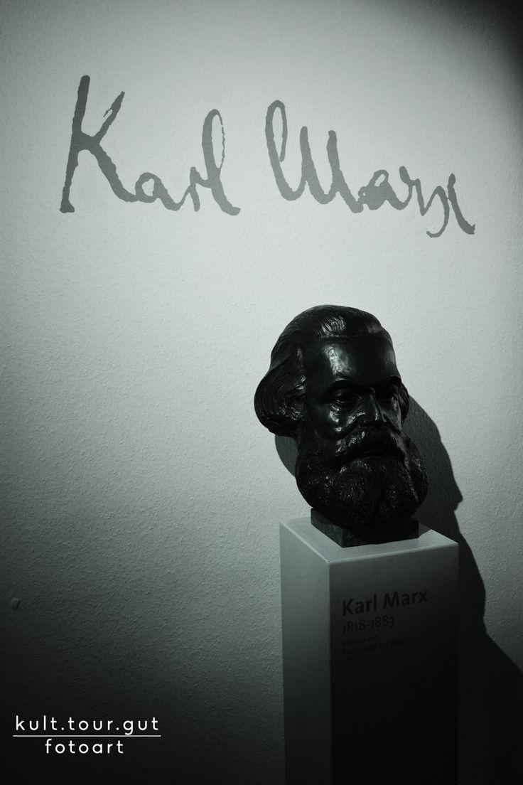 @Karl Marx Haus - Trier