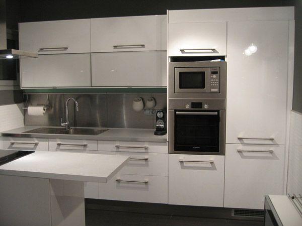muebles de cocina laqueados - Buscar con Google