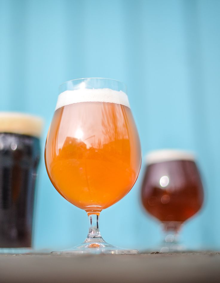 The Beers of Summer—Craft Beer's Summer Seasonals