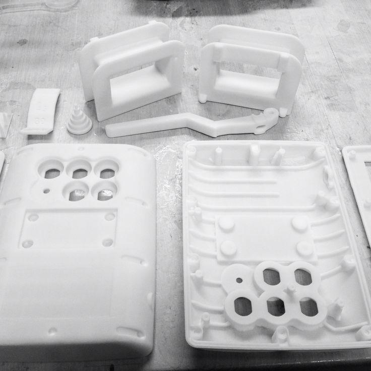 Blueprinter:llä tulostettuja 3D-malleja. #3dprinting #3dprinter #blueprinter3d #3dtulostus #3dtulostin #3dtulostuspalvelu #3dtulostusta